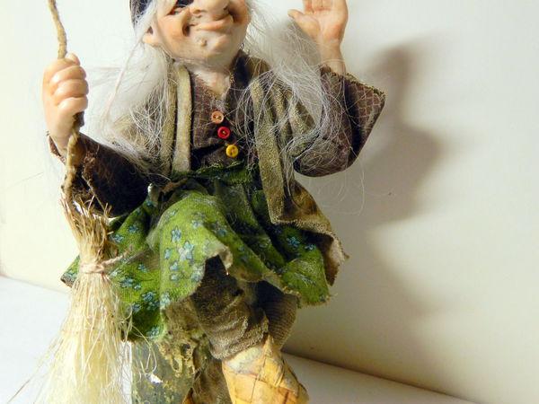 Моя Ягуша в коллекции | Ярмарка Мастеров - ручная работа, handmade
