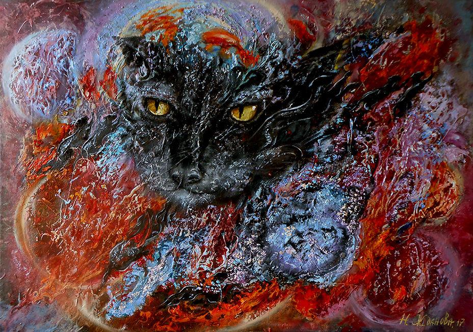 выставка, выставка портрет кошки, портрет кошки, портрет кошки спб, выставка кошки, выставка кошки спб, выставка картин, картины из сухой шерсти, картина кошка, черная кошка