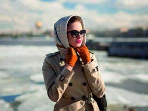 Шалетта - правильный головной убор для умной женщины. Ярмарка Мастеров - ручная работа, handmade.