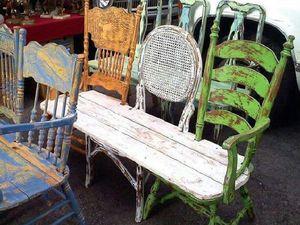 В переделку или на дрова? Вторая жизнь старой мебели | Ярмарка Мастеров - ручная работа, handmade