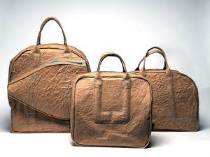 Бумага как материал для создания сумок. Ярмарка Мастеров - ручная работа, handmade.