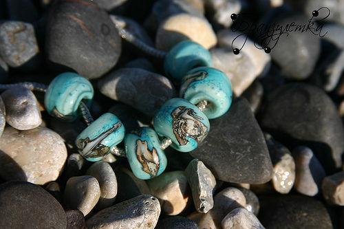 My beads