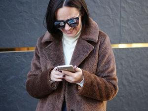 С чем носить коричневое пальто?. Ярмарка Мастеров - ручная работа, handmade.