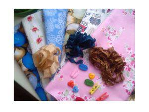 ЗАВЕРШЕН. Розыгрыш конфетка!!! от !!! Тильда Мир Нandmade!!! | Ярмарка Мастеров - ручная работа, handmade