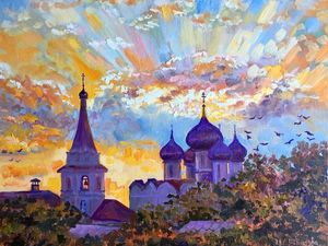 Православная Русь. Ярмарка Мастеров - ручная работа, handmade.