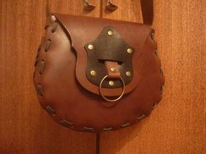 Женская сумочка. Ярмарка Мастеров - ручная работа, handmade.
