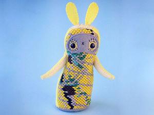 Корпорация фетровых монстриков: очаровательные игрушки от Hannakin. Ярмарка Мастеров - ручная работа, handmade.