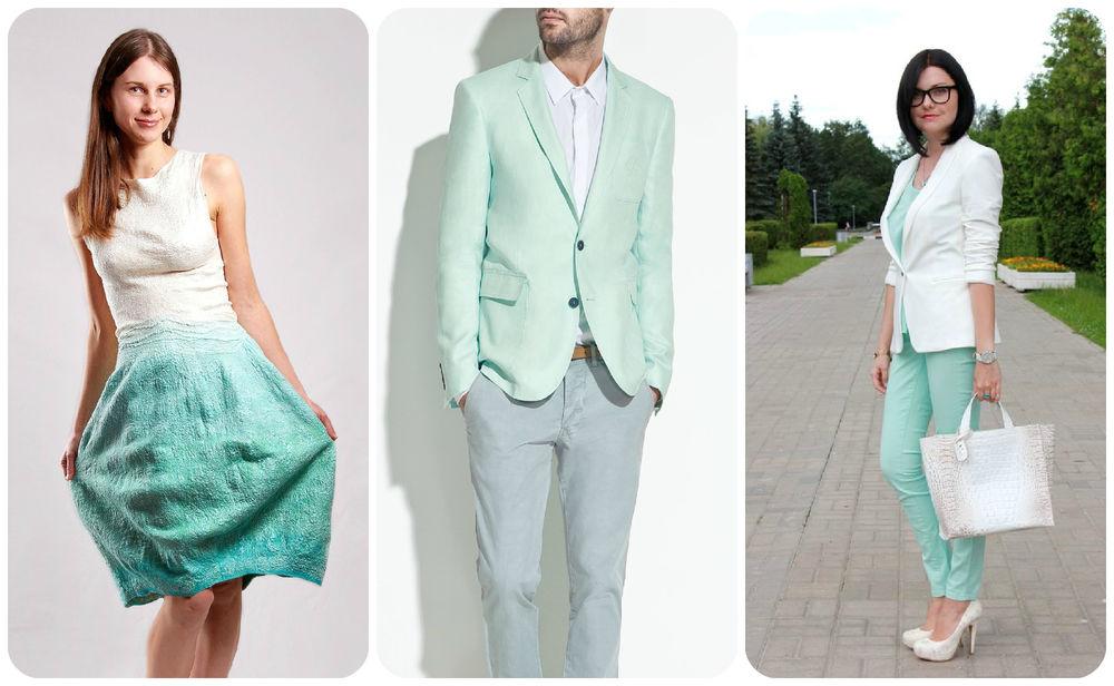 fashionable image