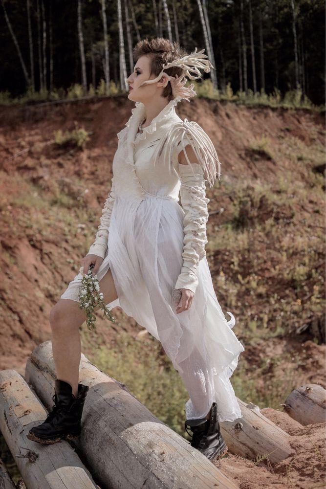 елена гарбовская