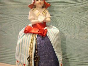 Half Dolls -20%!. Ярмарка Мастеров - ручная работа, handmade.