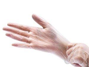 Поступление!!! Перчатки виниловые для валяния | Ярмарка Мастеров - ручная работа, handmade