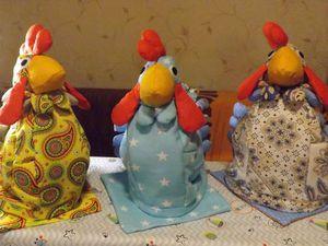 петух на чайник | Ярмарка Мастеров - ручная работа, handmade