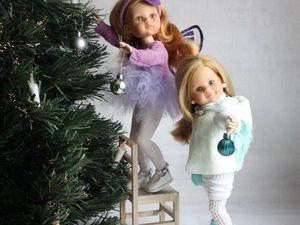 Куклы игровые ЧАСТЬ 2  каталог лиц в наличии. Ярмарка Мастеров - ручная работа, handmade.
