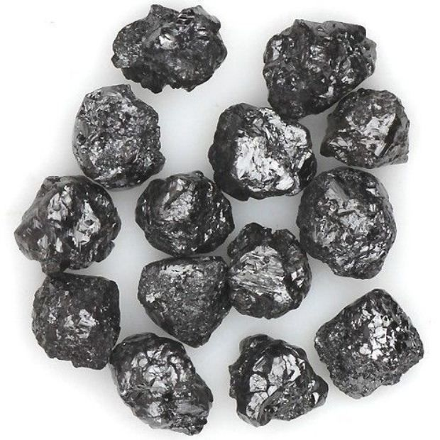 черно-белое, бриллиант, сатурн