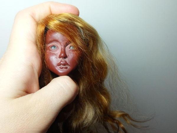 Шарнирная кукла Майя (часть 3)   Ярмарка Мастеров - ручная работа, handmade