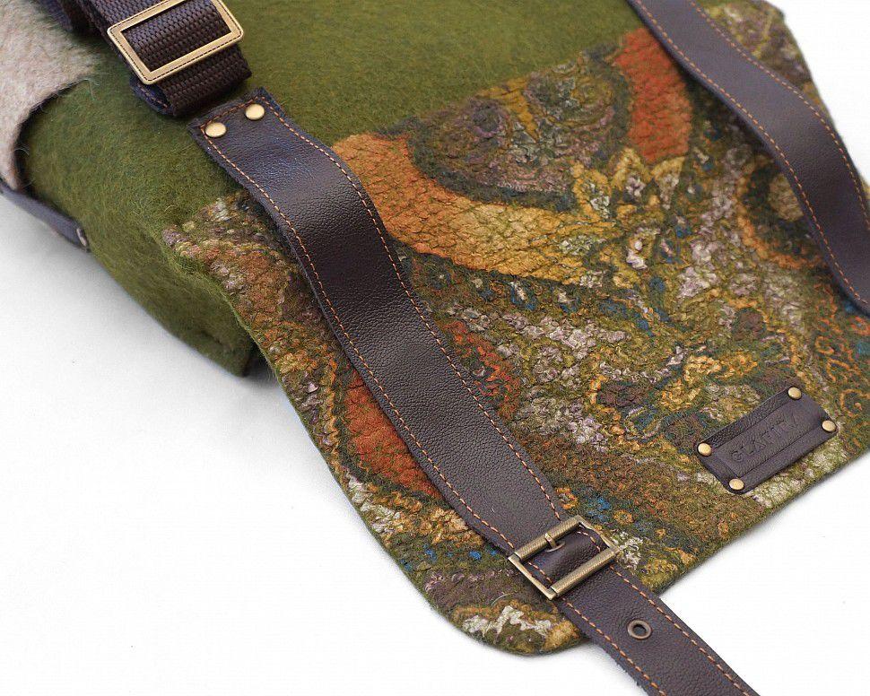украса, мастер классы в украсе, рюкзак, изделия ручной работы