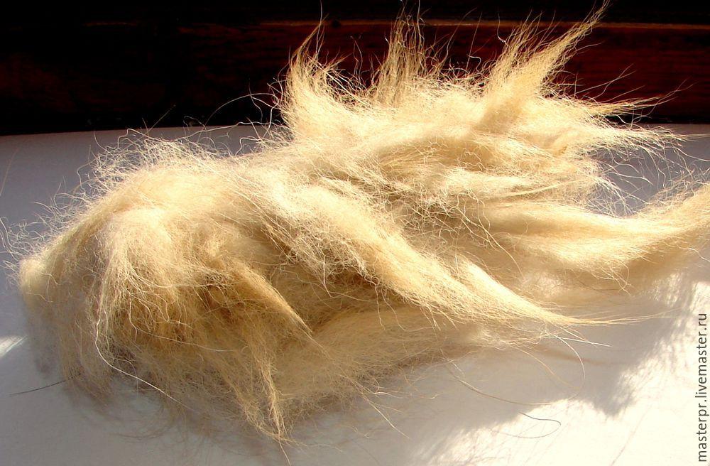 спрясть шерсть, прядение на электропрялке, пряжа ручного прядения