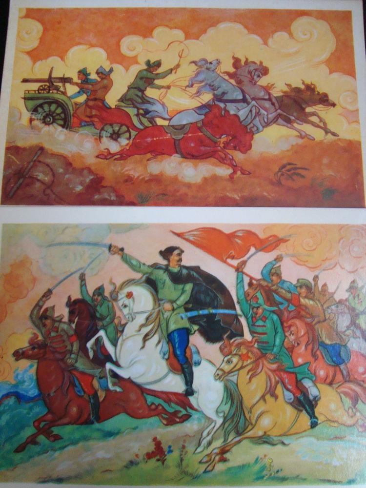 советский значок, подарок коллекционеру, комплект открыток, старые открытки