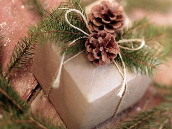 Призы для Новогоднего Аукциона-Розыгрыша | Ярмарка Мастеров - ручная работа, handmade