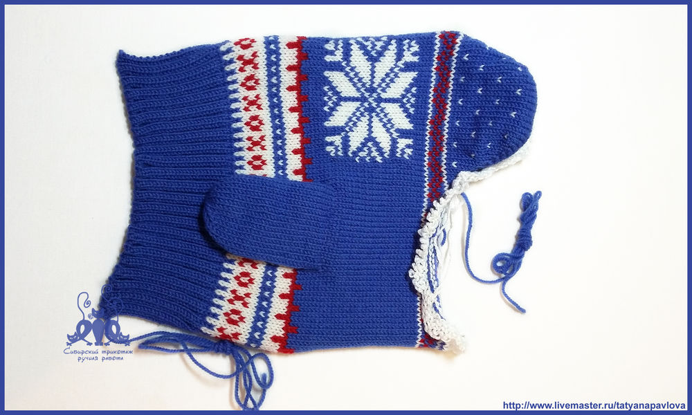варежки вязаные, интересное о варежках, магазин шарфов и шапок, норвежский свитер купить