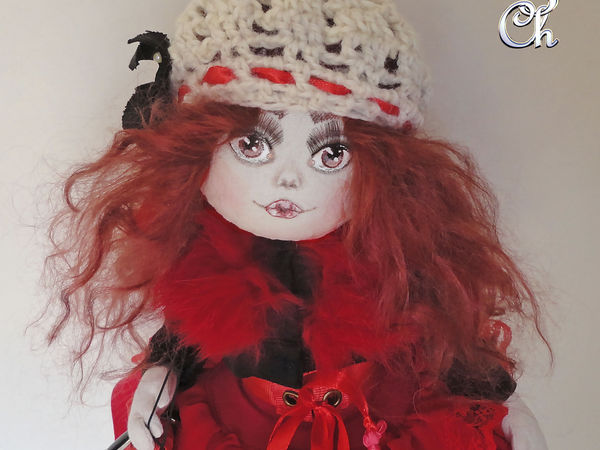 Келли и танцовщица | Ярмарка Мастеров - ручная работа, handmade