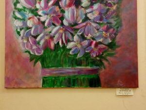 Начать творить никогда не поздно: творчество Екатерины Ленчицкой. Ярмарка Мастеров - ручная работа, handmade.