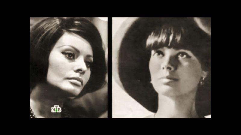 Советская мода 60-х и супермодель Регина Збарская