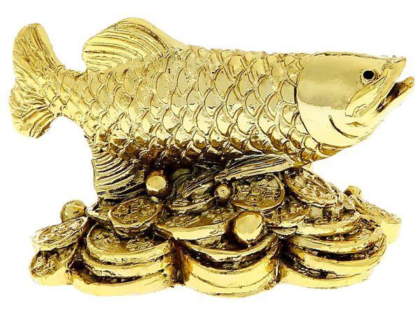 Символы богатства и удачи по фэншуй: Рыбы. | Ярмарка Мастеров - ручная работа, handmade