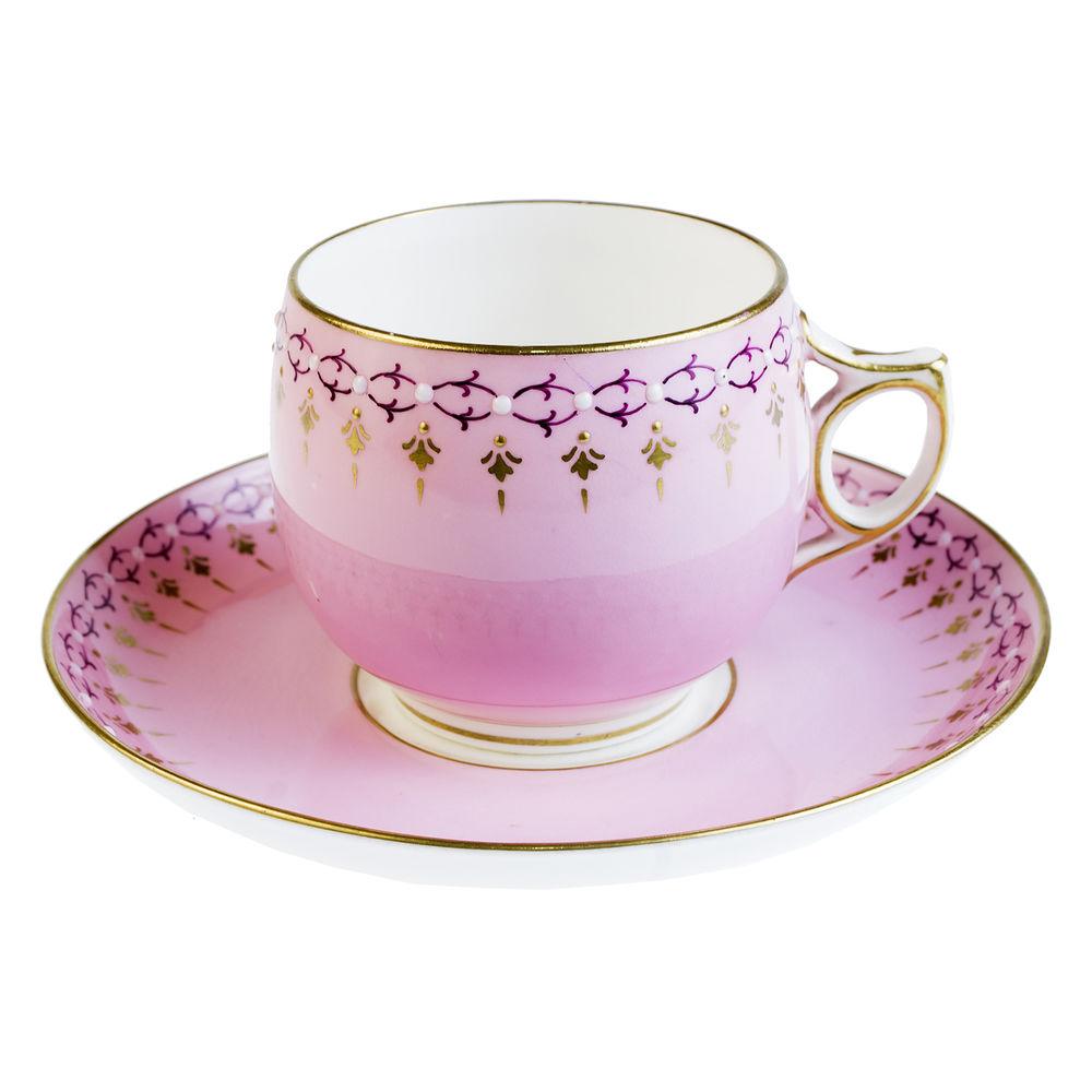 чайный сервиз, посуда винтаж