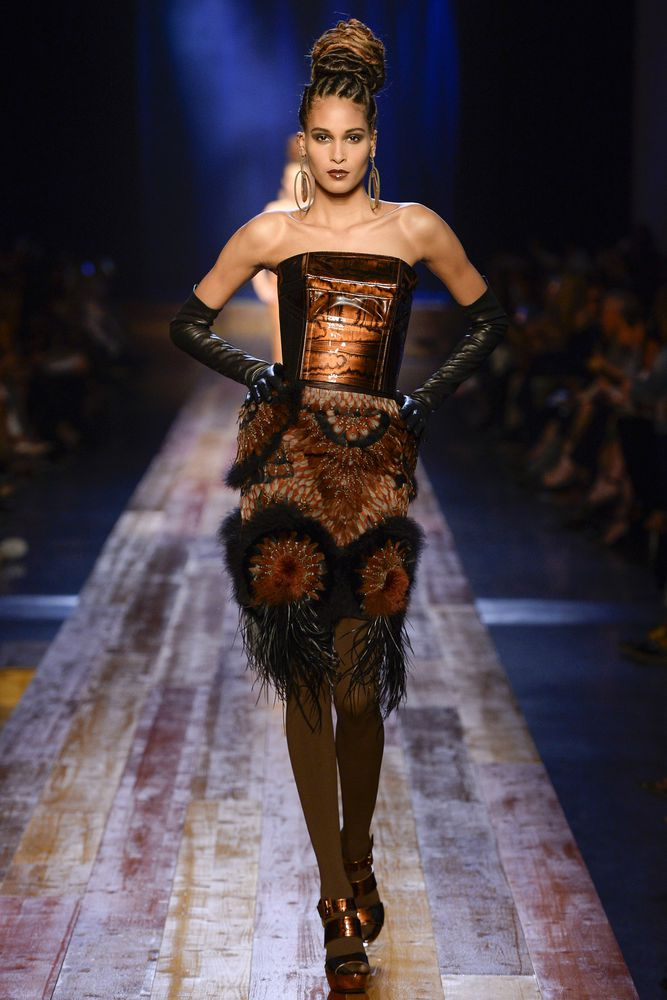 Maxime Leroy and His Work with Feathers, фото № 23