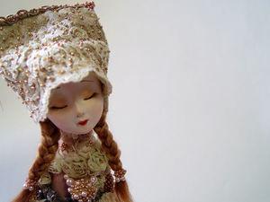 Ангел Аполлинария.Многофото). Ярмарка Мастеров - ручная работа, handmade.