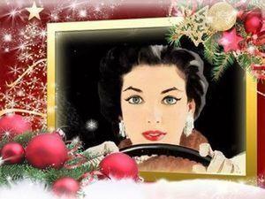 Сегодня  ( 17 декабря) Стартует новогодний Кросс-Конкурс Коллекций