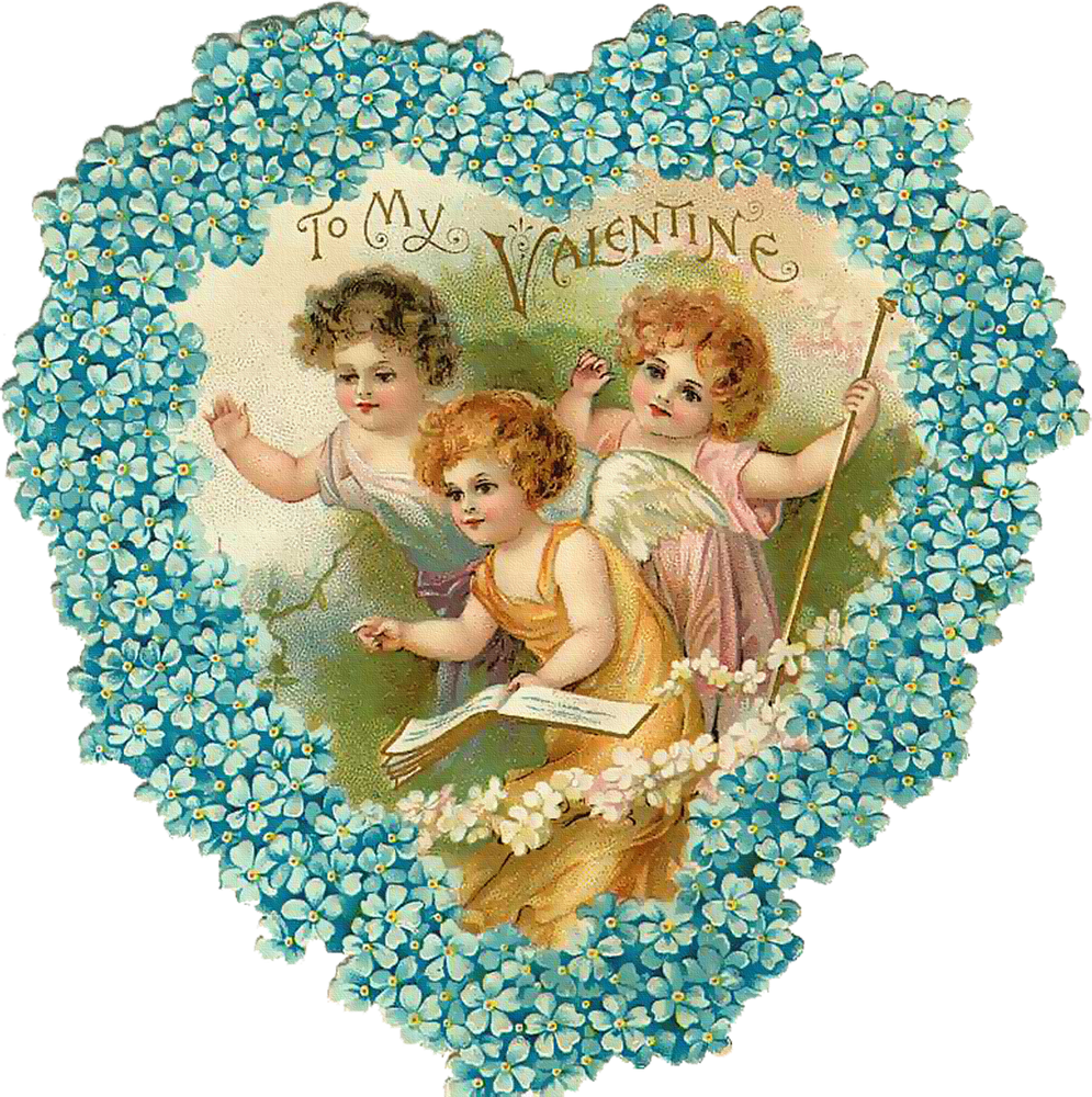 валентинки