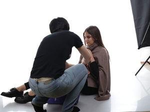 Забавные Рабочие моменты фотосессии. Ярмарка Мастеров - ручная работа, handmade.