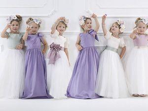 Выпускной бал 2017:  модные платья для принцесс. Ярмарка Мастеров - ручная работа, handmade.