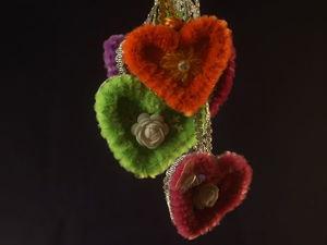 Распродажа валентинок. Ярмарка Мастеров - ручная работа, handmade.
