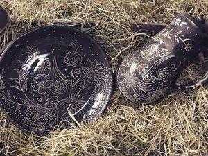Большая распродажа керамики!. Ярмарка Мастеров - ручная работа, handmade.