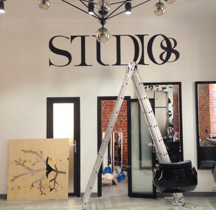 художник, роспись стен, дизайн интерьера, оформление детской, оформление магазина