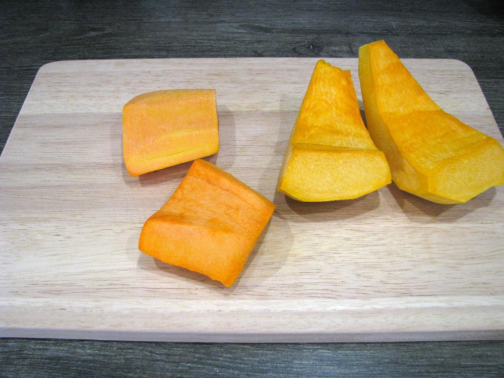 Вкусные чипсы из тыквы., фото № 2