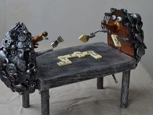 эх,осенние денечки!. Ярмарка Мастеров - ручная работа, handmade.