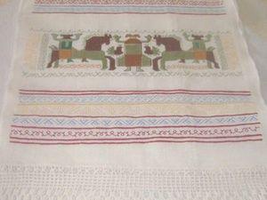Пора свадеб! Свадебные полотенца!. Ярмарка Мастеров - ручная работа, handmade.
