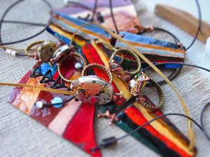 Снижение цен на комплекты украшений и броши. Ярмарка Мастеров - ручная работа, handmade.