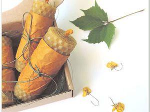 Кое-что о свечах: история и интересные факты. Ярмарка Мастеров - ручная работа, handmade.