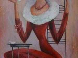 Милые и забавные сюжеты от Киры Паниной. Ярмарка Мастеров - ручная работа, handmade.