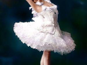 Анна Павлова. Русский балет. Ярмарка Мастеров - ручная работа, handmade.