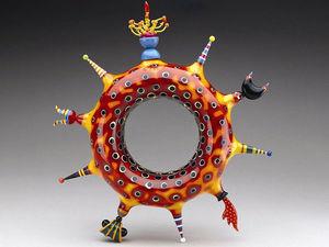 Peter Chang — творец волшебных миров. Ярмарка Мастеров - ручная работа, handmade.