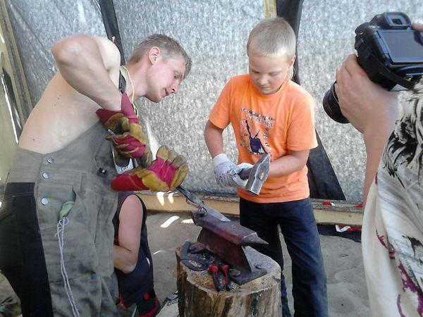 Кузнечное ремесло. Изготовление кованых изделий. | Ярмарка Мастеров - ручная работа, handmade