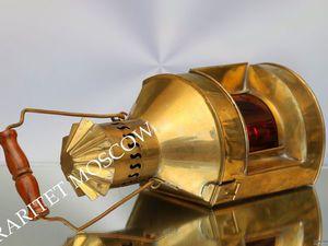 Лампа фонарь светильник подсвечник латунь Англия 31   Ярмарка Мастеров - ручная работа, handmade