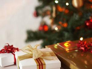 Заказать подарок к Новому году!. Ярмарка Мастеров - ручная работа, handmade.