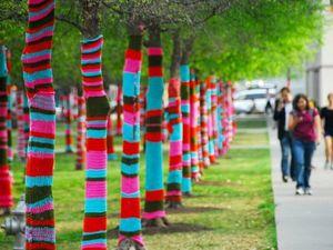 Всемирный день вязания. Ярмарка Мастеров - ручная работа, handmade.